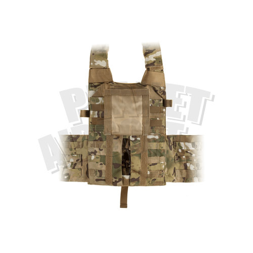 Invader Gear 6094A-RS Plate Carrier : All Terrain Pattern