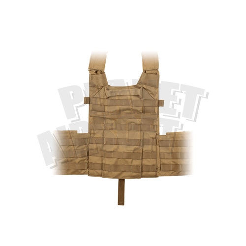 Invader Gear Invader Gear 6094A-RS Plate Carrier : Coyote Bruin