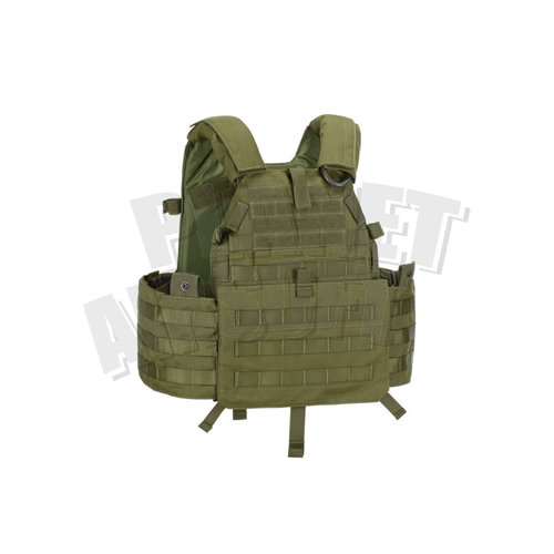 Invader Gear Invader Gear 6094A-RS Plate Carrier : Olive Drap