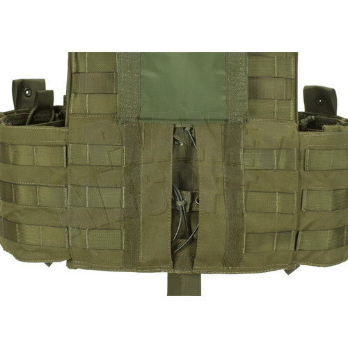 Invader Gear Invader Gear 6094A-RS Plate Carrier : Olive Drap