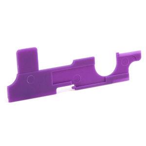 SHS / Super Shooter V2 Selector Plate