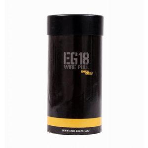 Enola Gaye EG18 Smoke Grenade : Geel