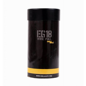 Enola Gaye Enola Gaye EG18 Smoke Grenade : Geel