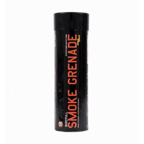 Enola Gaye Enola Gaye Wire Pull Smoke Grenade WP40 : Oranje