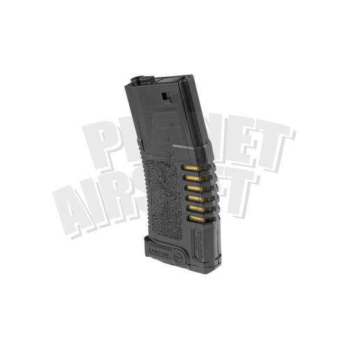 Ares / Amoeba Ares/Amoeba Magazine M4 Hicap 300rds : Zwart
