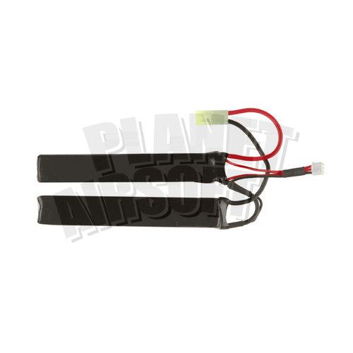 VB Power Lipo 7.4V 2200mAh 15C TwinType