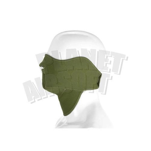 Invader Gear Invader Gear Neoprene Face Protector : Olive Drap