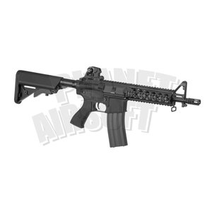 G&G G&G CM16 Raider : Zwart
