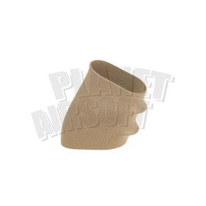 HandALL Full Size Grip Sleeve : Zwart : Desert