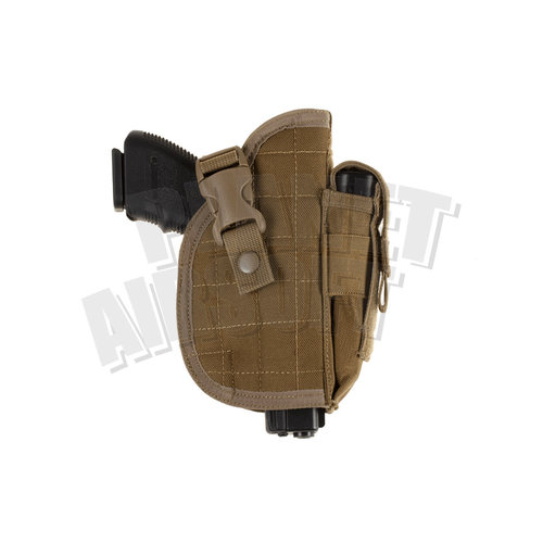 Invader Gear Invader Gear Belt Holster : Coyote Bruin