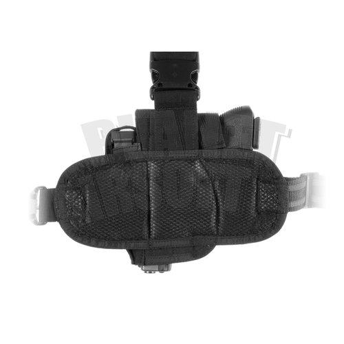 Invader Gear Dropleg Holster : Zwart