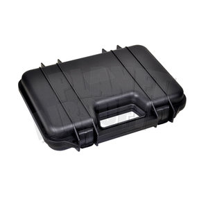 SRC SRC Pistol Hard Case : Zwart