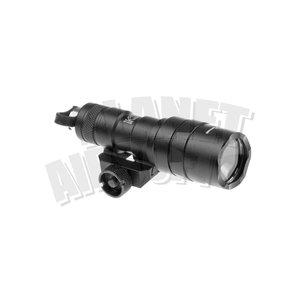 Night Evolution M300B Mini Scout Weaponlight : Zwart
