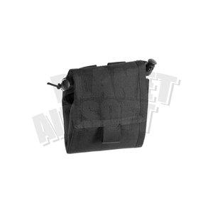Invader Gear Foldable Dump Pouch : Zwart