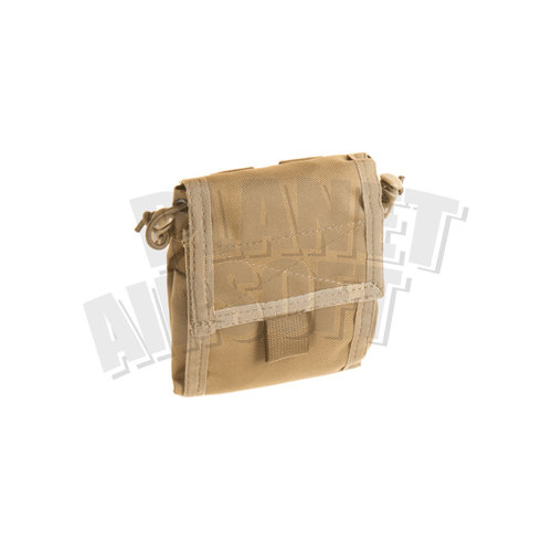 Invader Gear Invader Gear Foldable Dump Pouch : Coyote Bruin