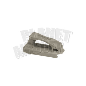 Element Floorplate M4 Mag : Olive Drap