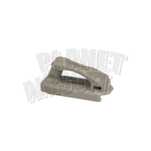 Element Element Floorplate M4 Mag : Olive Drap