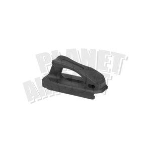 Element Floorplate M4 Mag : Zwart
