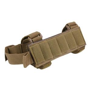 101 Inc. Butt-stock pouch : Coyote Bruin
