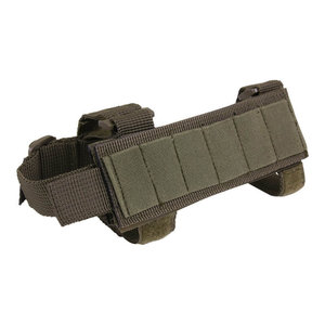 101 Inc. 101 Inc Butt-stock pouch : Olive Drap