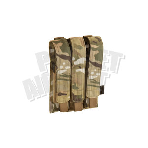 Invader Gear Invader Gear MP5 / MP7 Triple Mag Pouch : All Terrain Pattern