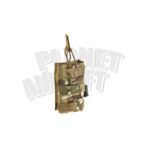 Invader Gear 5.56 Single Direct Action Mag Pouch : All Terrain Pattern