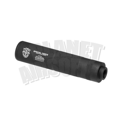 Pirate Arms Pirate Arms 155mm Pro Silencer CCW
