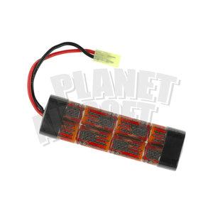 VB Power 9.6 1600mAH NiMH Mini Type