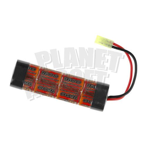 VB Power VB Power 9.6 1600mAH NiMH Mini Type