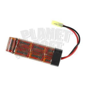 VB Power 8.4 1600mAH NiMH Mini Type