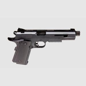 Secutor Rudis Model VI Black