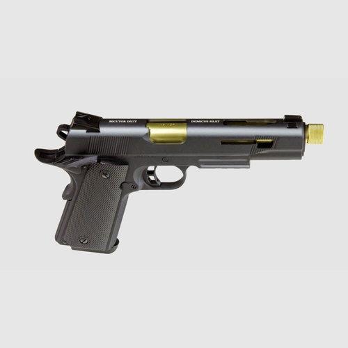 Secutor Secutor Rudis Model III Gold