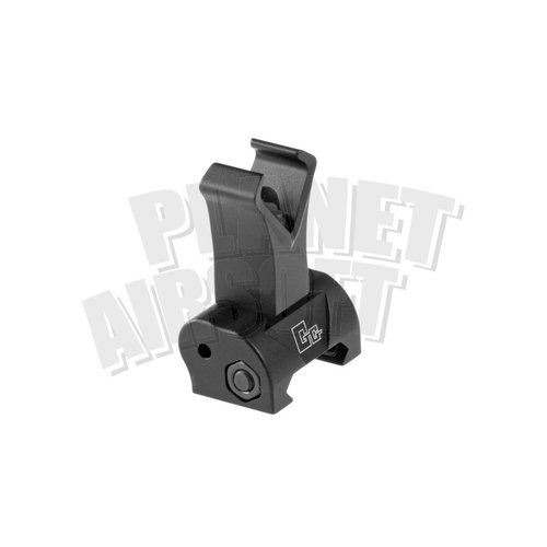 G&G G&G Flip Up Front Sight : Zwart