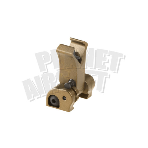 G&G G&G Flip Up Front Sight : Desert