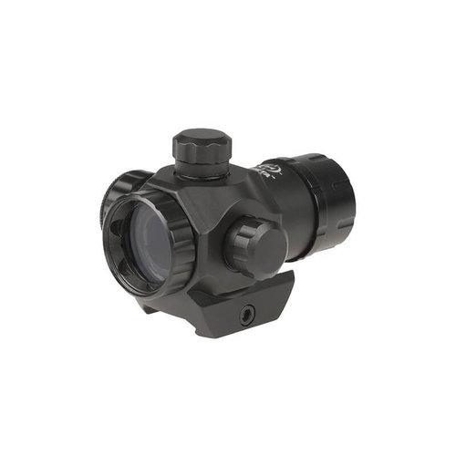 Theta Optics Compact Evo Red Dot Sight Replica