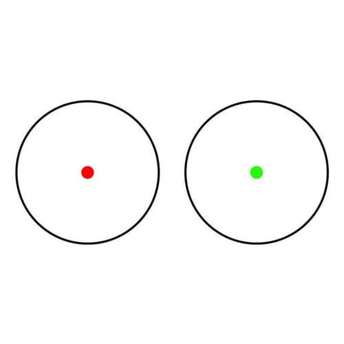 Theta Optics Theta Optics Compact Evo Red Dot Sight Replica