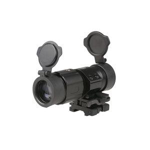 Theta Optics 3x35 V2 Magnifier Scope
