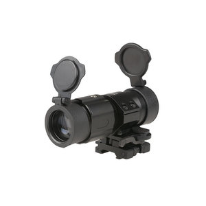Theta Optics Theta Optics 3x35 V2 Magnifier Scope