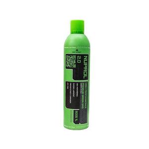 WE WE/Nuprol 2.0 Green Gas