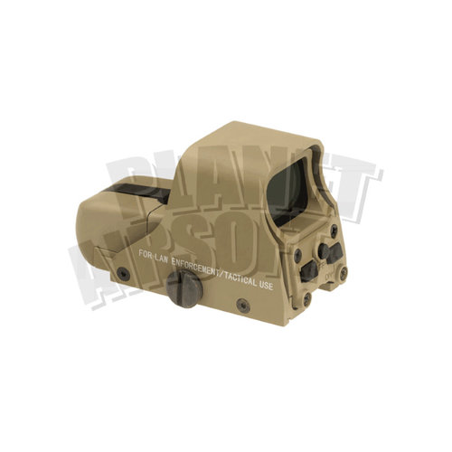 Element Aim-O/Element Holographic 551 Replica - Tan