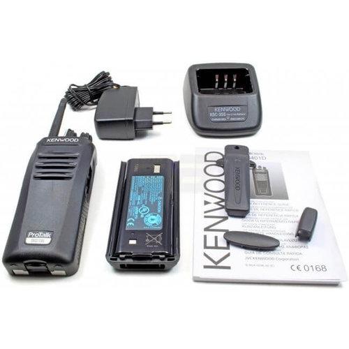 Kenwood Kenwood Protalk TK-3401D 2-Pin PMR446