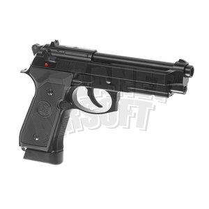 KJ Works M9 A1 Full Metal Co2