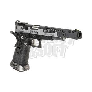 Armorer Works HX2401 .38 SuperComp Race Pistol GBB