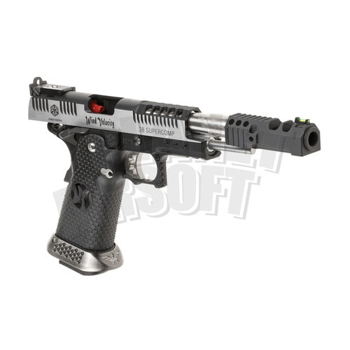 Armorer Works Armorer Works HX2401 .38 SuperComp Race Pistol GBB