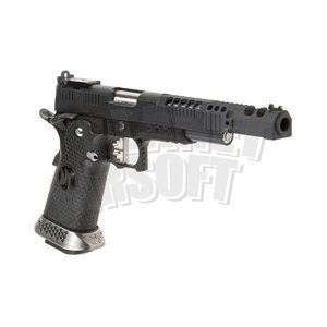 Armorer Works Armorer Works HX2402 .38 SuperComp Race Pistol GBB