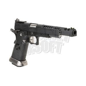Armorer Works HX2402 .38 SuperComp Race Pistol GBB