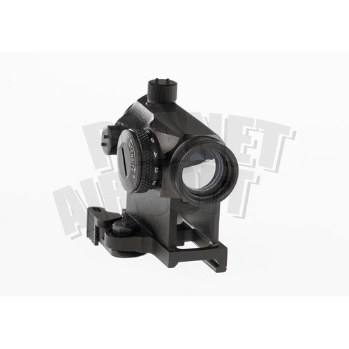 Element Aim-O/Element T1 QD Kit Red Dot : Zwart