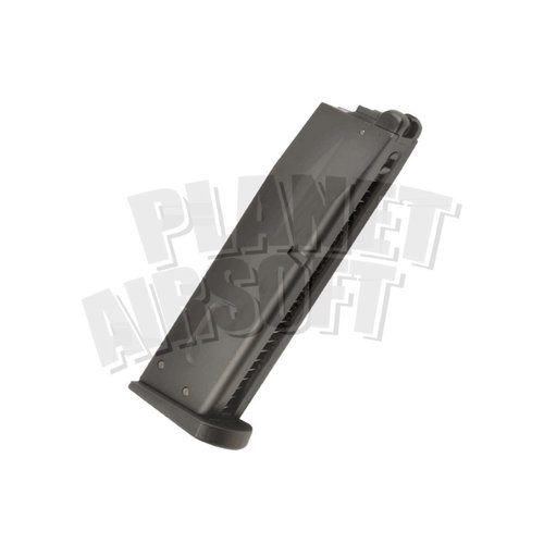 WE WE Magazine M9 GBB 25rds