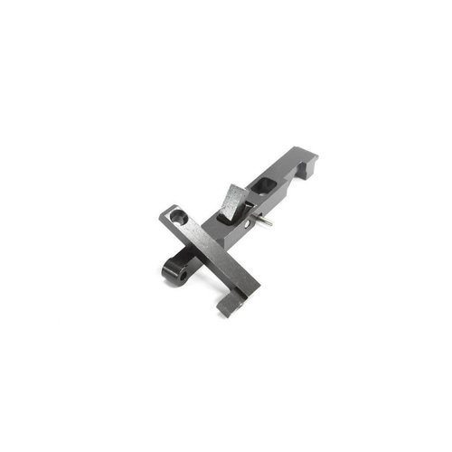Maple Leaf Maple Leaf VSR CNC Reinforced Steel Trigger Sear Set for VSR / DT-M40 / DSR40