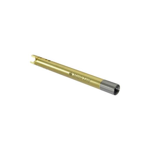 Maple Leaf 6.04 Crazy Jet Barrel for GBB Pistol 117mm